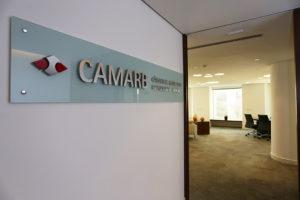 Sede da CAMARB em Belo Horizonte