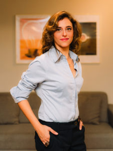 Andreia Ferreira Castagna