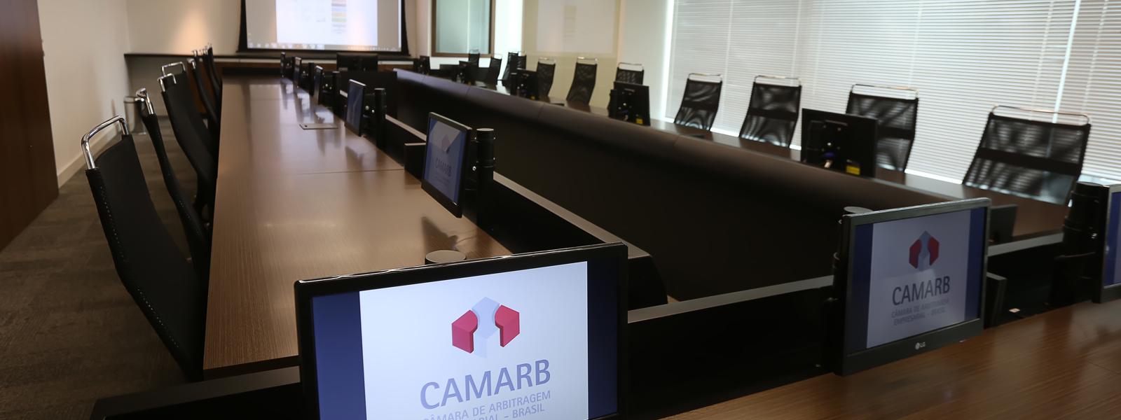 CAMARB