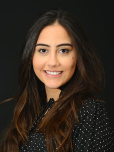 Catherine Orzes Shirazi