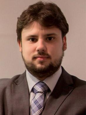 Lucas Gavronski