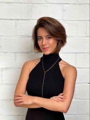 Victoria Sbruzzi Messmar