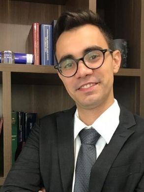 Pedro Francisco da Silva Almeida