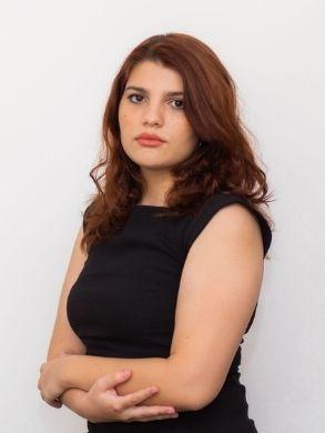Rita de Cássia Claudiano Cabral Pinto