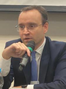 Luis Felipe Spinelli